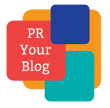 PR Your Blog