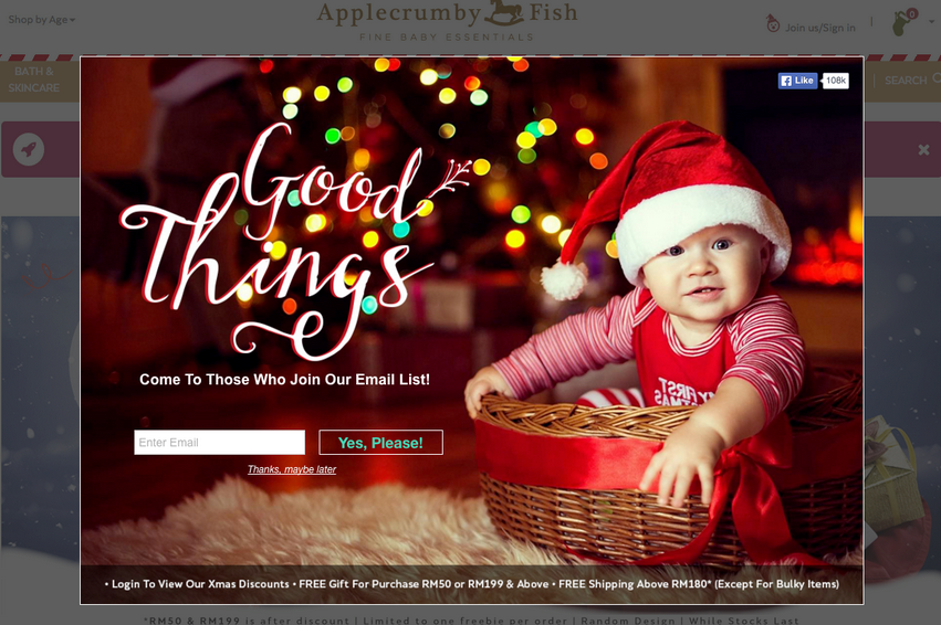 6 Killer Elements to Amplify your Holiday Marketing Strategy